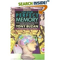 PDF YOUR TONY BUZAN MEMORY PERFECT USE