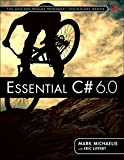img - for Essential C# 6.0 (5th Edition) (Addison-Wesley Microsoft Technology Series) book / textbook / text book