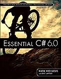 Essential C# 6.0 (5th Edition) (Addison-Wesley Microsoft Technology Series)