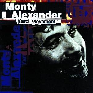 Freedb 7A0C8108 - Crying  Track, música y vídeo   de   Monty Alexander
