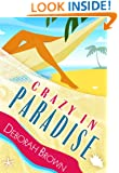 Crazy in Paradise (Paradise Florida Keys Mystery Series Book 1)