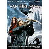 Van Helsing (Widescreen Edition) (2004)by Hugh Jackman