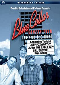Blue Collar Comedy Tour: One for the Road (Widescreen)