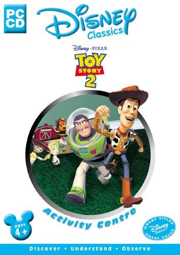 Disney / Pixar's Toy story 2: Activity Centre Classic