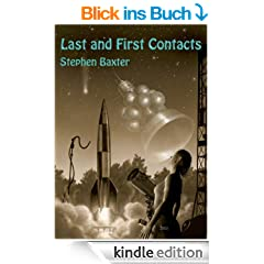 Last and First Contacts (Imaginings Book 2) (English Edition)