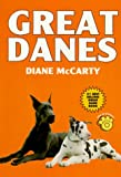 img - for Great Danes book / textbook / text book