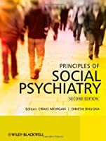 Principles of Social Psychiatry, 2nd Edition ebook download