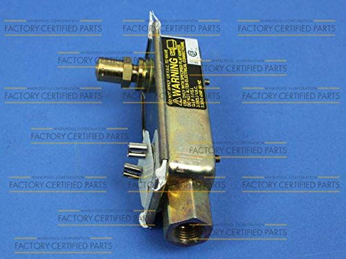 74005550 Magic Chef Wall Oven Valve, Oven (Magic Chef Wall Oven Parts compare prices)