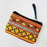 【Bag】モン族・マチ付きポーチS