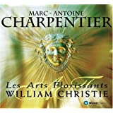 William Christie Conducts Charpentier