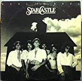 STARCASTLE REAL REEL vinyl record