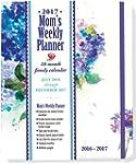 2017 Hydrangeas Mom's Weekly Planner...