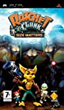 Cheapest Ratchet And Clank: Size Matters on PSP