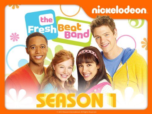 amazoncom the fresh beat band season 1 fresh beat band