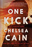 img - for One Kick: A Novel (A Kick Lannigan Novel) book / textbook / text book