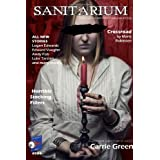 Sanitarium 004 by barry skelhorn logan edwards richard anthony