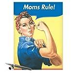 CAJ0096 Jumbo Funny Mother's Day Card...