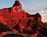 img - for Ancient Civilizations of the Southwest 2004 Calendar book / textbook / text book