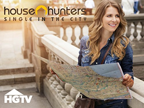 House Hunters: Single in the City Volume 1