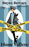 Buyer, Beware (Style & Error Mystery Series Book 2)