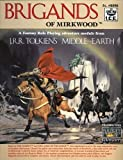 Brigands of Mirkwood (Middle Earth Role Playing/MERP #8090) (091579585X) by Charles Crutchfield