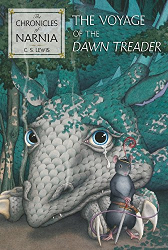 The Voyage of the Dawn Treader (The Chronicles of Narnia #5) by C.S. Lewis