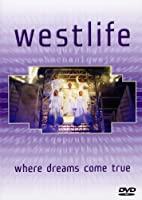Westlife - Where Dreams Come True [+ 5 Track CD] [DVD] [2001]