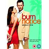 Burn Notice S1 [UK Import]