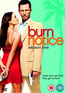 Burn Notice - Season 1 [DVD]