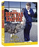 The Brittas Empire Complete Series 5 - Two Disc Digipak with Bonus Christmas Special Stills Gallery [DVD]