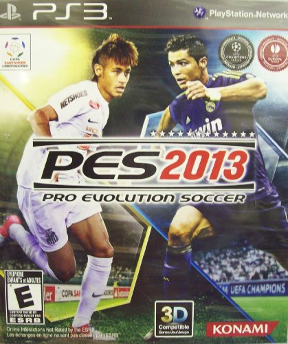 Pro Evolution Soccer 2013 Picture
