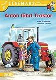 Anton faehrt Traktor