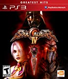 Soul Calibur IV - Playstation 3