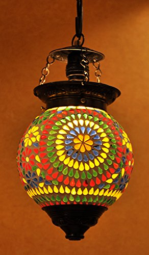 ethnic-home-decorative-handmade-glass-hanging-lamp-pendant-ceiling-hanging-light-33-x-15-cm