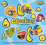 Various Artists CBeebies: The Official Album