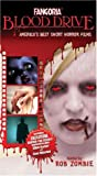 echange, troc Fangoria Blood Drive [VHS] [Import USA]