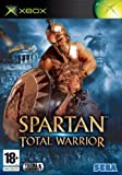 Spartan: Total Warrior (Xbox)