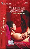 Meeting At Midnight: Mantalk (Silhouette Desire) (037376605X) by Wilks, Eileen