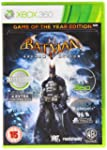Batman Arkham Asylum - Game Of The Ye...