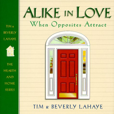 Alike in Love: When Opposites Attract (Hearth & Home) PDF