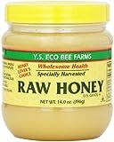 Raw Honey 14 oz Paste