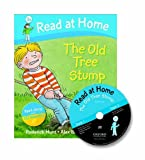 Read at Home: Level 3a: The Old Tree Stump Book + CD Roderick Hunt