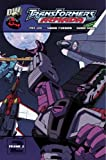 Transformers Armada Volume 2 (Transformers Vol 2)