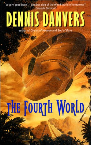 Image for Fourth World