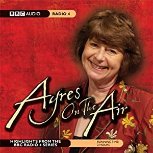 Ayres on the Air Radio/TV Program