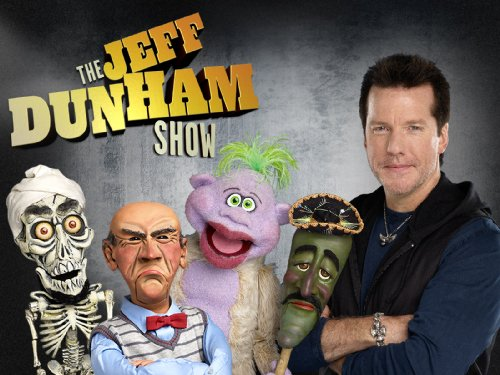 jeff dunham peanut pictures. The Jeff Dunham Show Season 1,