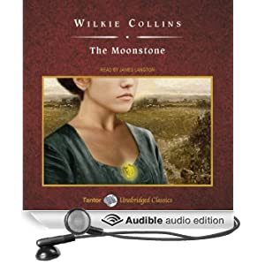 The Moonstone [Tantor Audio Edition]