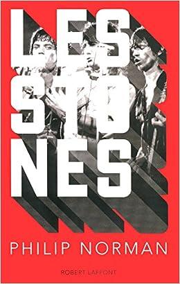 Les Stones - Norman Philip