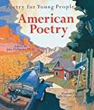 Poetry For Young People: American Poetry (1402705174) by John Hollander