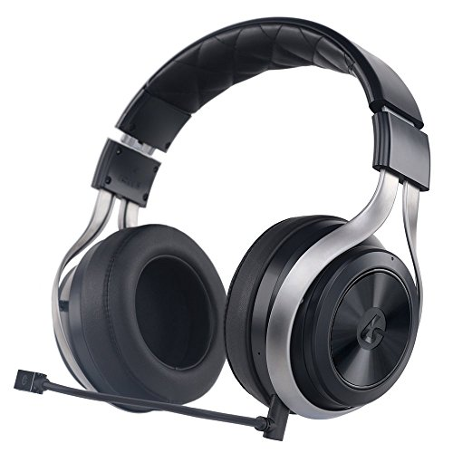 LucidSound-LS30-Wireless-Universal-Gaming-Headset-White-PS4-Xbox-One-PS3-Xbox-360-Mobile-Devices